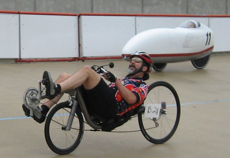 The Recumbent Bicycle And Human Powered Vehicle