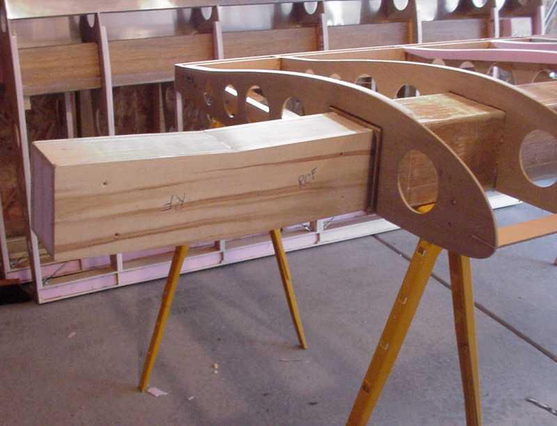 homemade hang glider plans
