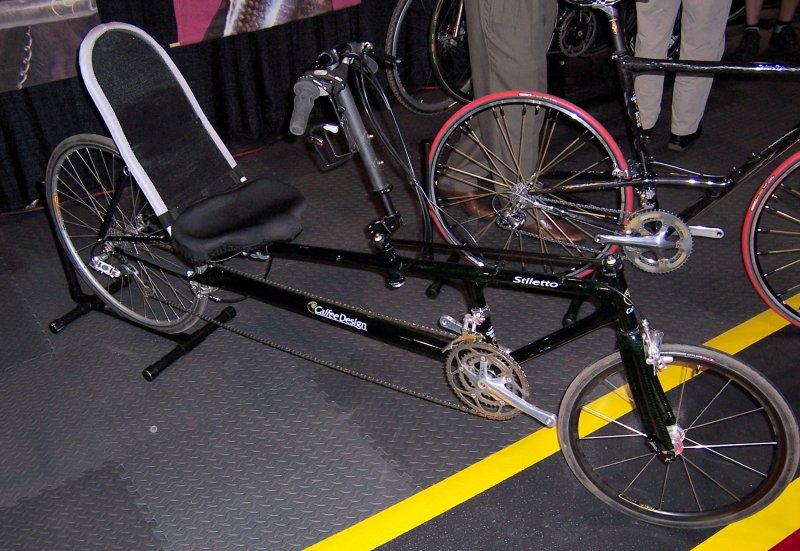 Diy Recumbent Bikes