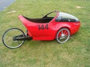 The Recumbent Bicycle and Human Powered Vehicle Information